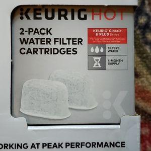 Keurig Kitchen - NIB KEURIG HOT Brewer Care Kit